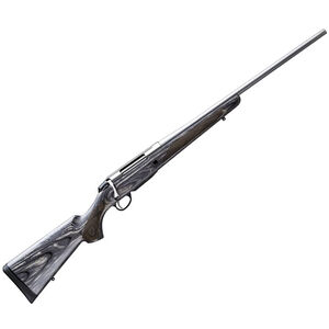 "Tikka T3x Laminate 260 Rem 22.4"" Barrel Stainless Steel"