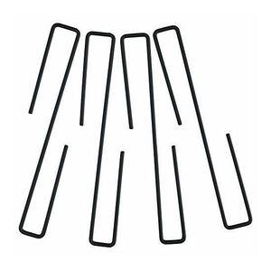 SnapSafe Concealed Pistol Hanger, Four Pack