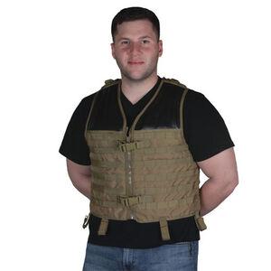 Fox Outdoor Modular Tactical Vest Coyote