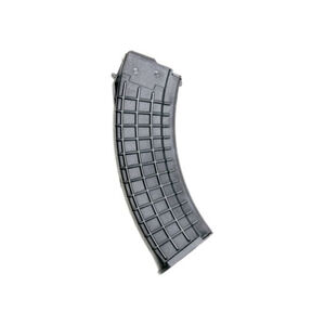 ProMag AK-47 30 Round Magazine Steel Lined Polymer, Black 7.62x39mm