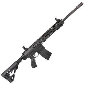 "UTAS XTR-12 12 Gauge Semi Auto Shotgun 20.8"" Barrel 5 Rounds Black"