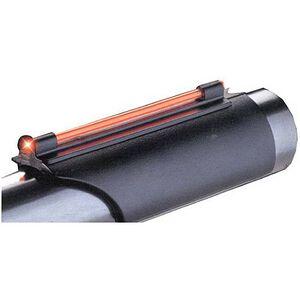 TRUGLO GLO-DOT II Universal 12-20 Gauge Shotgun Fiber Optic Front Sight, Red TG92A