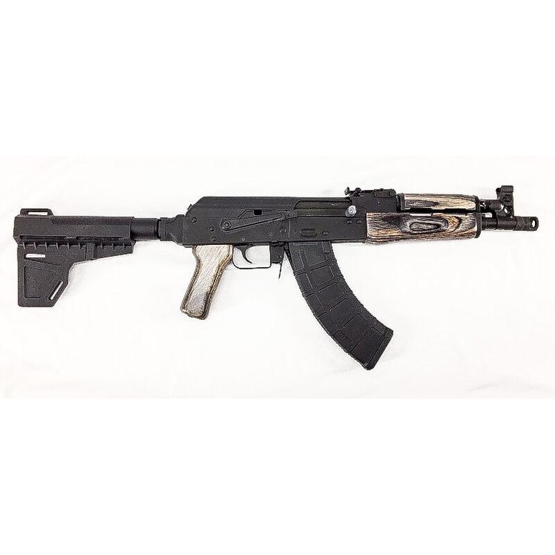 Century Arms AK Pistol Stabilizing System