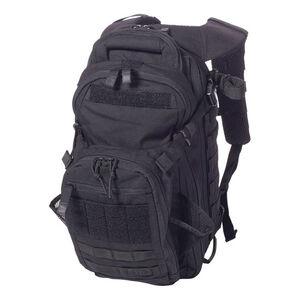 5.11 Tactical All Hazards Nitro Utility Nylon Backpack Black 56167