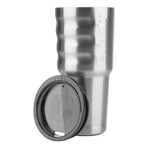 Grizzly Coolers Grizzly Grip Cup 32oz Stainless