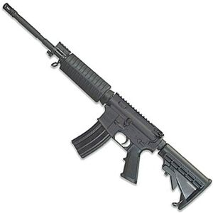 "Windham Weaponry SRC AR-15 5.56 NATO Semi Auto Rifle, 16"" Barrel 30 Rounds"