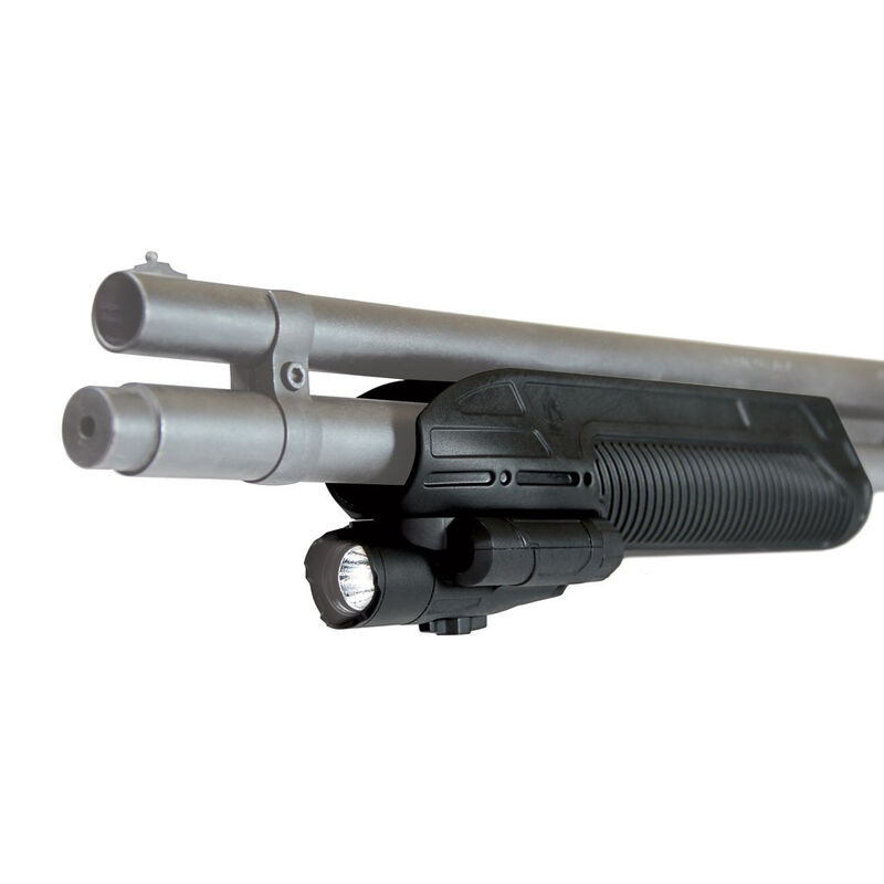 Adaptive Tactical EX Performance Light Forend for Mossberg 500, 590, 590A1, 535 and 835 300 Lumen 12 Gauge