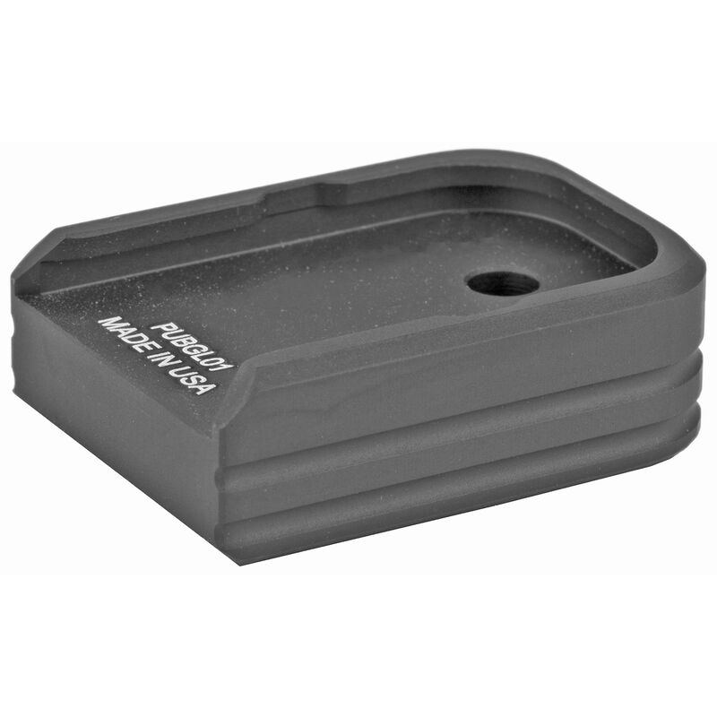 Leapers UTG +0 Base Pad Glock Small Frame Magazines