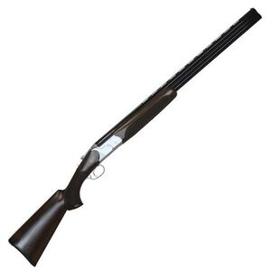 "CZ-USA Redhead Premier Over/Under Shotgun 12 Gauge 28"" Barrels 3"" Chambers 2 Rounds Silver Receiver Turkish Walnut Stock Gloss Black 06471"