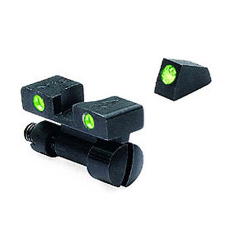 Mako Meprolight Tru-Dot S&W K/L/N Frame Revolver Night Sights Adjustable ML22770