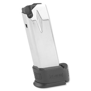 Springfield XD Sub-Compact Magazine .40 S&W 12 Rounds Black X-Tension XD0932