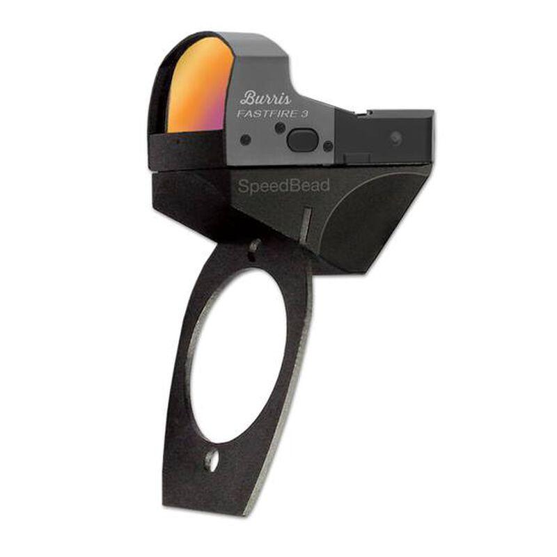 Burris SpeedBead Red Dot Sight System Benelli Shotguns 8 MOA Dot Black 300241