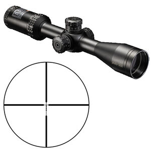 Bushnell AR Optics 2-7x32 Rimfire Scope Drop Zone-22 LR BDC Black AR92732