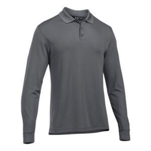 Under Armour Tactical Performance Men's Long Sleeve Size XL Black