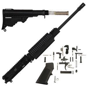 DPMS Oracle AR-15 Carbine Rifle Build Kit Flat Top 16
