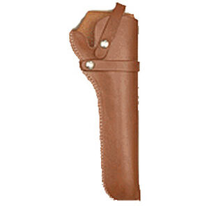 """Hunter Company 1100 Series Belt Holster S&W 500 8-3/8"""" Barrel Right Hand Leather Brown 1150"""