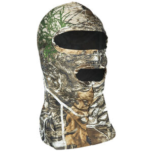 Primos Hunting Realtree Edge Camo Stretch Fit Full Face Mask