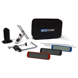 AccuSharp 3 Stone Precision Knife Sharpening Kit Universal Blade Sharpener 060C