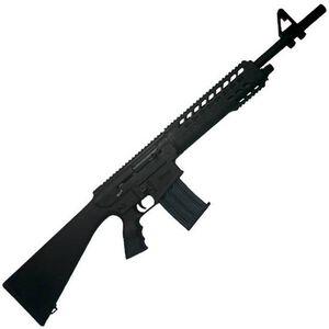 "Akdal MKA 1919 MATCH PRO Semi Auto Shotgun 12 Gauge 18.5"" Barrel 3"" Chamber 5 Rounds Synthetic A2 Stock Black 700020"