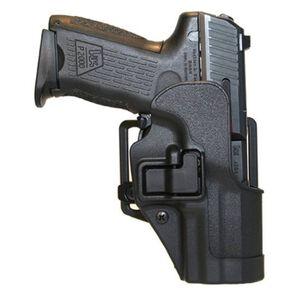 BLACKHAWK! CQC SERPA Belt Holster Beretta PX4 Right Hand Polymer Black 410528BK-R