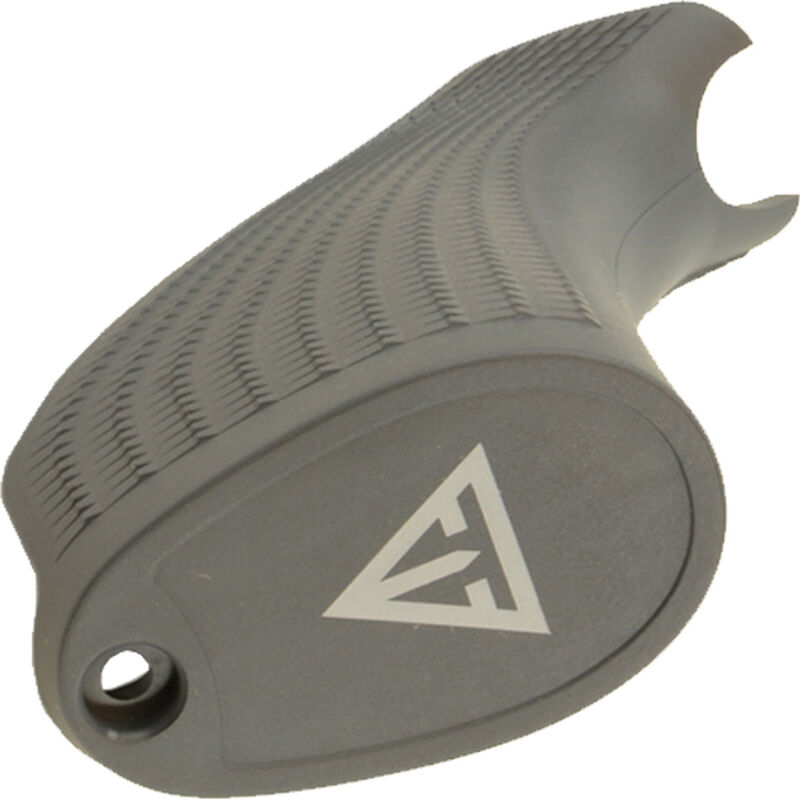 Tikka T3x Synthetic Vertical Pistol Grip Adapter Polymer Grey