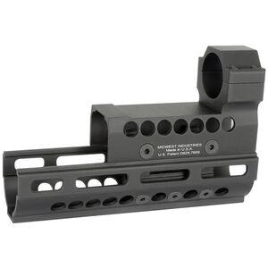 Midwest Industries AK-M M-LOK Handguard 30mm ML2 Top