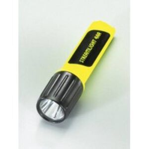 Streamlight Division 1 Flashlight Propolymer Yellow