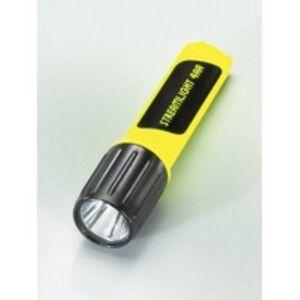 Streamlight Division 1 Flashlight Propolymer Yellow