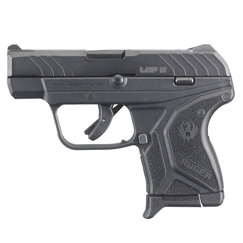 Ruger LCP II  380 ACP Semi Auto Pistol 2 75