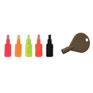 TAPCO INTRAFUSE AK/SKS Front Sight Tool/Colored Sights