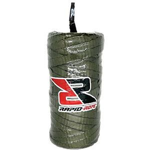 Rapid Rope LLC Rope Refill Cartridge OD Green 120' Long