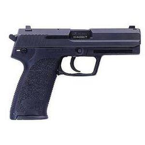 """H&K USP V1 Semi Auto Pistol .45 ACP 4.41"""" Barrel 12 Rounds Polymer Frame Black M704501-A5"""
