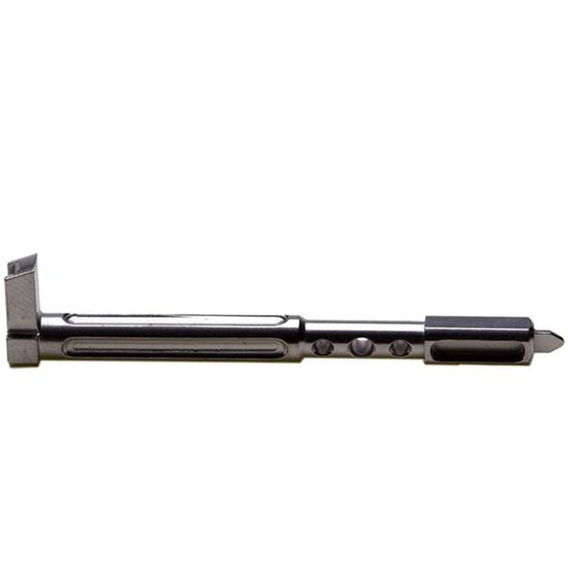 Lone Wolf AlphaWolf Barrel For GLOCK 22/31 9mm Conversion Fluted Stainless Black AW-229N