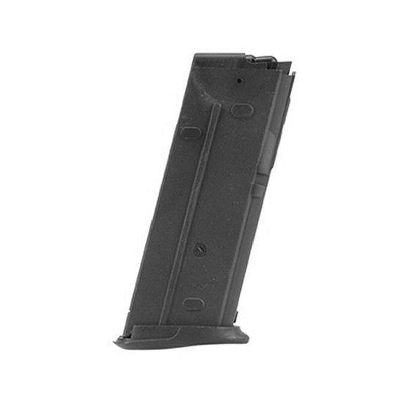 FNH USA Five-Seven Factory Replacement Magazine 5.7x28mm 10 Rounds Polymer Matte Black 3866100320
