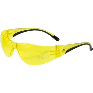 Walker's Youth & Women Shooting Glasses, Yellow Lens