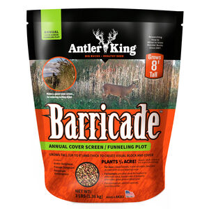 Antler King Barricade Annual Cover Screen 3lbs
