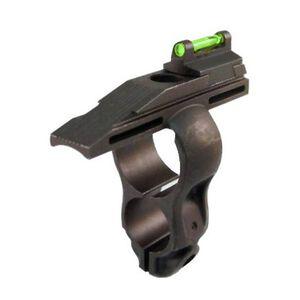 HiViz Front Sight Henry Rifle Fiber Optic Family Steel Black HYN2017