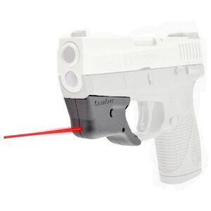 Laserlyte Gun Sight Training Laser Taurus TCP/SLIM Trigger Guard Mount Black UTA-TA