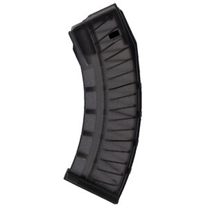 CZ-USA CZ Bren 2 30 Round Magazine 7.62x39 Polymer Construction Clear Transparent Finish