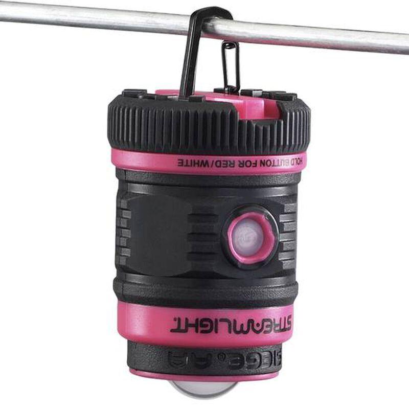 Siege Lantern, AA Bateries, Pink