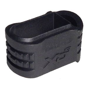 Springfield Armory XD-S Magazine Sleeve for Backstrap 2 Polymer Black XDS5002