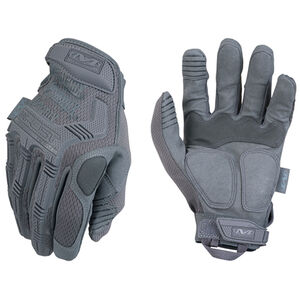 Mechanix Wear M-Pact Glove Synthetic Large Coyote MPT-72-010