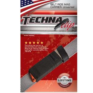 Techna Clip by Amend2 Universal Belt Ride Mag Carrier Ambidextrous