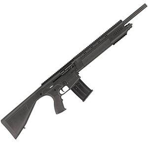 "Tristar KRX Tactical 12 Gauge 20"" Ported Barrel 5 Rounds"