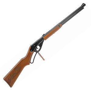 Daisy Adual Red Ryder Lever Action Air Gun 350 fps Wood Stock