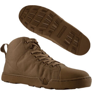 Altama OTB Maritime Assault Mid Boot Men's 13 Reg 1000D Coyote