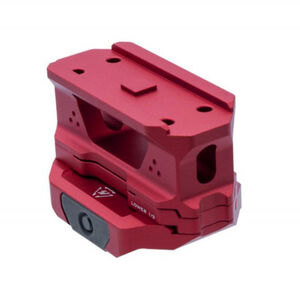 Strike Industries T1 Riser in Red SI-T1-RISER-RED