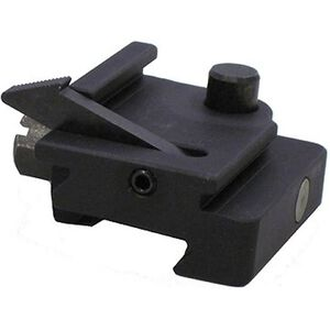 Aimpoint Twist Mount Base Only Release Lever Aluminum Matte Black