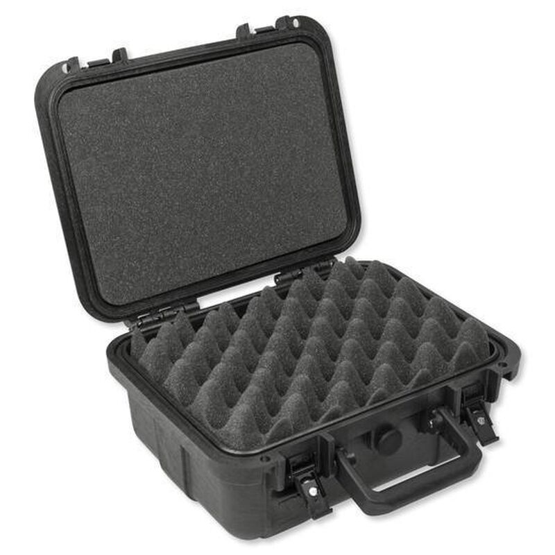 "Boyt Harness Company H11 Pistol/Accessory/Ammo Hard Case, 12.5""x10""x6"""