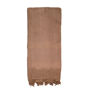 Fox Outdoor Tactical Shemagh Coyote Tan 79-128